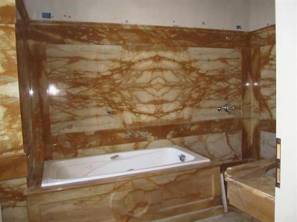 Агломерат в ванной