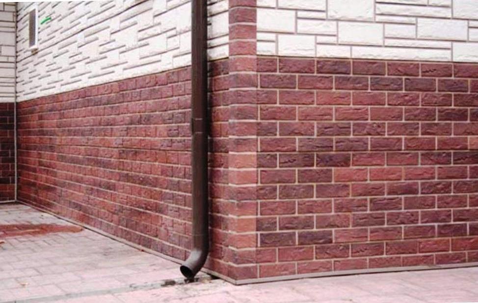 Фасадная плитка своими руками видео фото 426