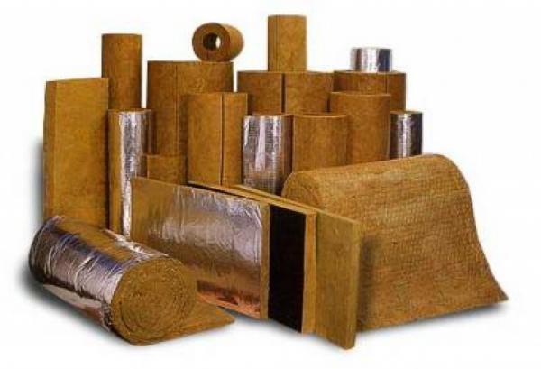 Каменная вата имеет высокую устойчивость к огню и не деформируется долгое время