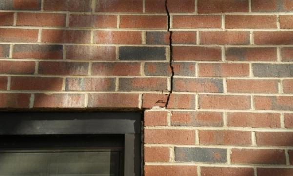 Как заделать трещину в стене: фото и видео инструкция чем заделывать трещину в стенах из разных материалов