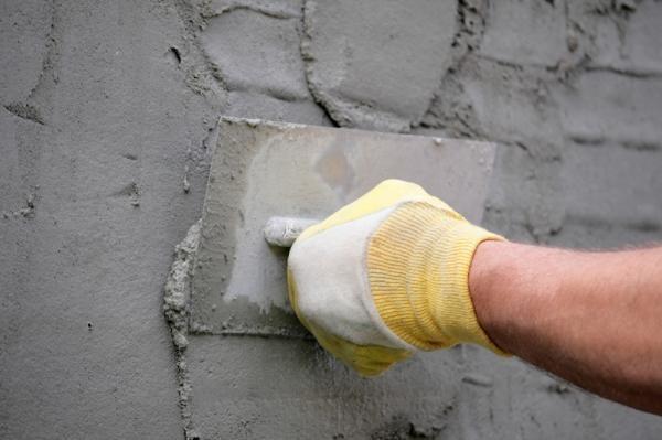 Цементный раствор для штукатурки стен - пропорции: как приготовить цементный раствор для штукатурки правильно, фото и видео инструкция