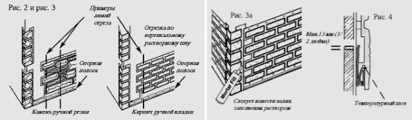 Инструкция по установке цокольных пластиковых панелей
