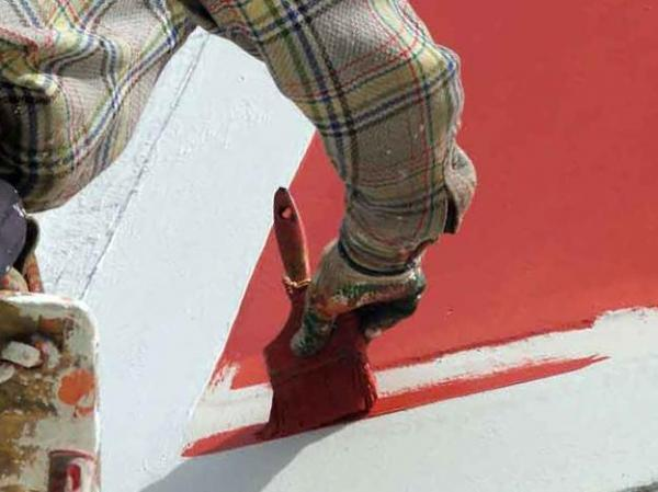 краска для фасада по бетону в Москве