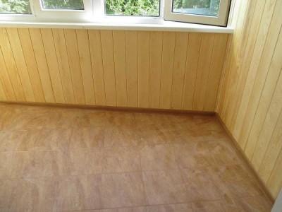 Отделка балкона мдф панелями: фото и видео инструкция как об.