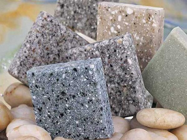 Жидкий камень-Делай сам