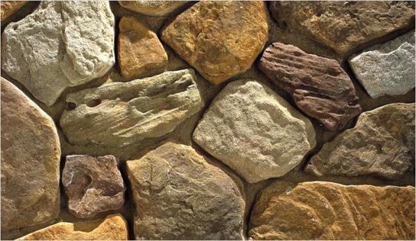 Природный камень сделает ваш фасад надежным и долговечным