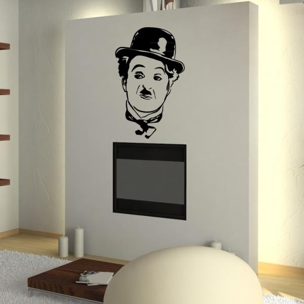 Декоративные наклейки на стены для интерьера: фото, виды, зеркальные, видео урок как клеить на стены