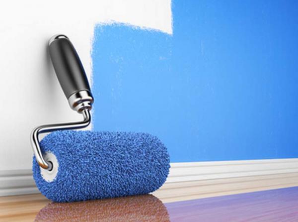 Виды валиков для покраски стен фото мастика битумная.фото
