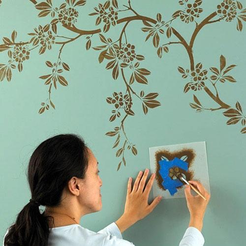 Бабочки на стену своими руками: 7 эксклюзивных идей 15