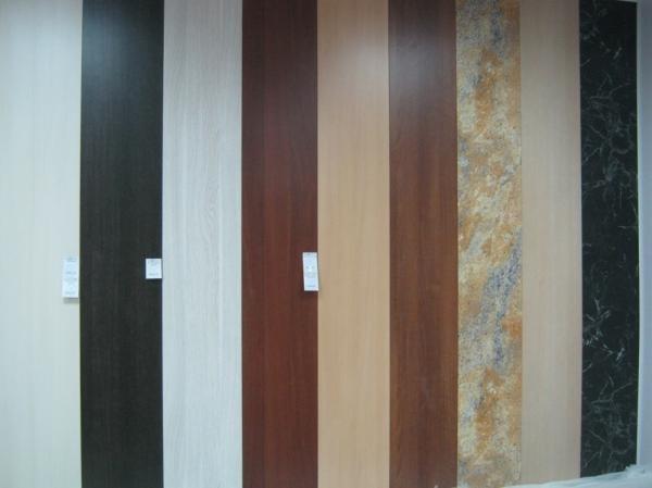 МДФ панели для ванной комнаты