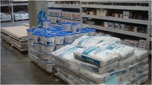 Сегодня строительные магазины предлагают готовую и сухую шпатлевку