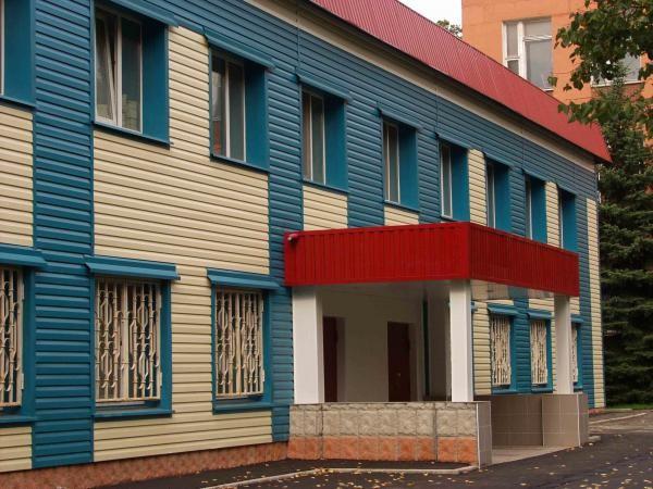 Фасадные панели