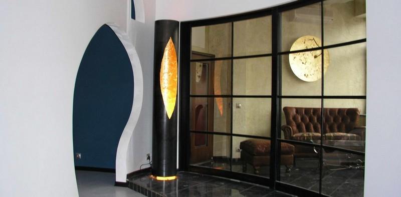 Межкомнатная арка из магазина Леруа Мерлен