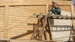 Чем можно покрыть деревянный дом снаружи?