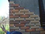 Характеристики клинкерной плитки для фасада