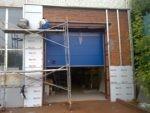 Применение композитных панелей для вентилируемого фасада