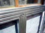 Для каких видов работ применяется металлический профиль?