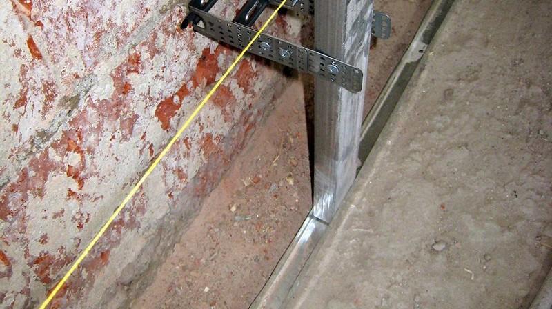 Как выровнять стену из гипсокартона своими руками пошаговая инструкция 88