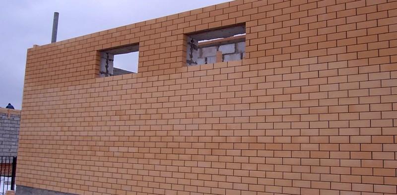 несущие стены в доме