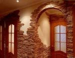 Какие применяются отделочные материалы для внутренних стен?