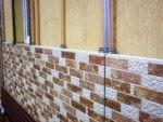 Сайдинговые панели для отделки частного дома снаружи: разновидности и монтаж