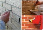 Свойства и процесс укладки клинкерной плитки для внутренней отделки стен