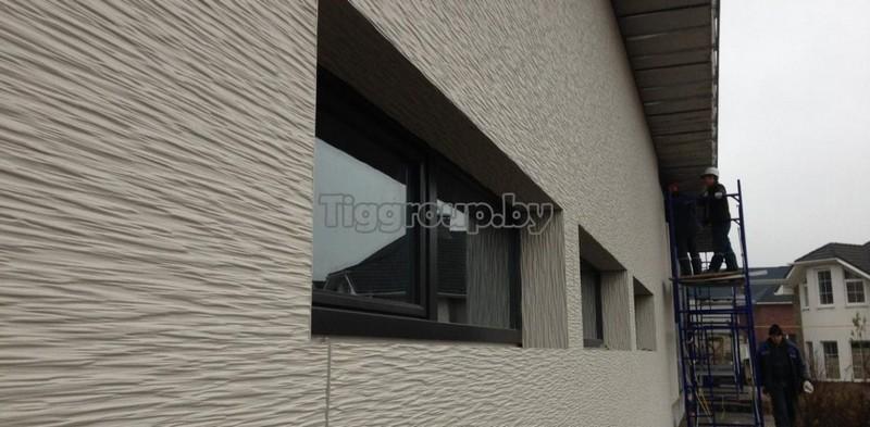 японские панели для фасада