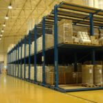 Покупка складских помещений