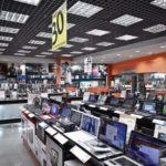 Покупка электротехники в интернет - магазине