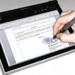 Преимущества электронной цифровой подписи