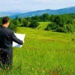 Покупка земельных участков в агентстве недвижимости