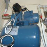 Насосная станция - решение проблемы водоснабжения