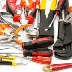 Ручной инструмент для ремонта