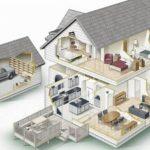 Достоинства проектов 2х этажных домов