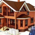 Сколько будет стоить строительство дома