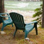 Как выбрать хорошие пластиковые стулья для сада