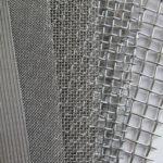 Нержавеющая металлическая сетка