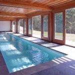 Оборудование для крытых бассейнов
