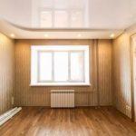 Услуги ремонта квартир от АСК Триан