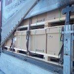 Доставка грузов из Германии в Казахстан