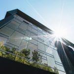 Преимущества энергосберегающих солнцезащитных плёнок